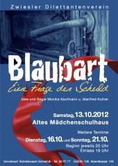 blaubart-plakat